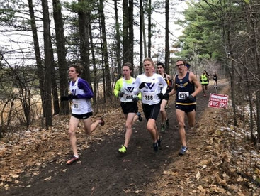 Historic Showing at AOXC
