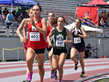 Sladek Leads Strong Showing at WOSSA