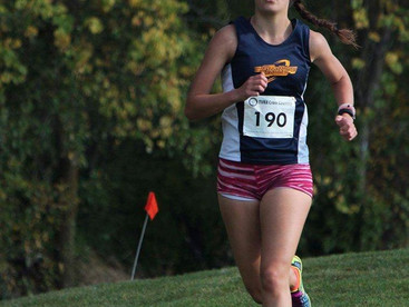 25 Qualify For WOSSAA XC