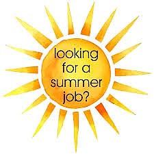 Summer Student Employment