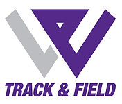 London Western Track and Field Club Logo