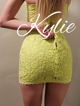 Kylie May 2021