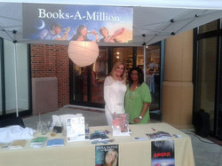 Book Signing Expo