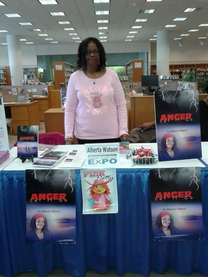Local Authors Expo