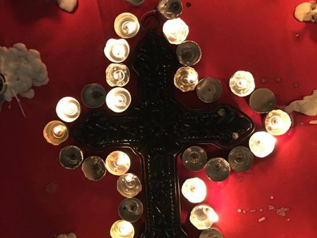 基督聖光2017──泰澤祈禱在聖光堂