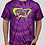 Thumbnail: IAS Signature Tee (Purple)