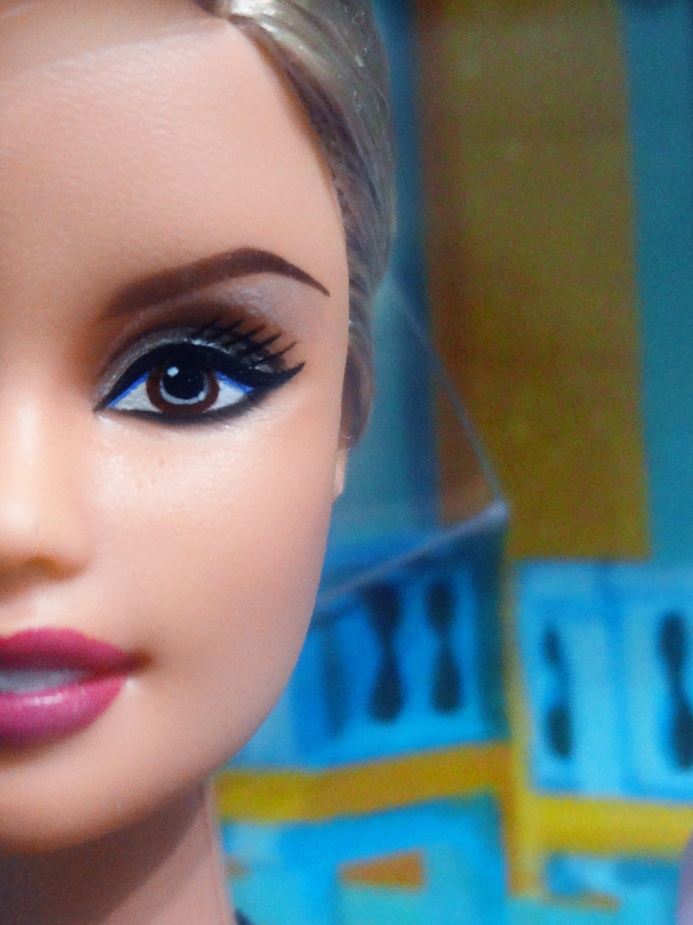 Barbie Collector Argentina Review
