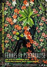 Femmes en psychanalyse