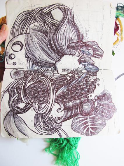 Recherche dessin
