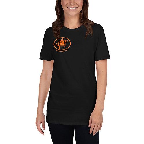 Women's Simple Logo T-Shirt