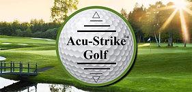 A1-Acu-Strike-Golf-Ball-Logo-golf-Border