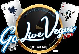 Go Live Vegas Logo July 2020 Trans 3825x