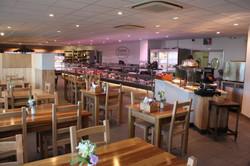 Farmer Luxtons Cafe