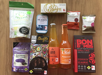 Edibles: Who Only Eats One?