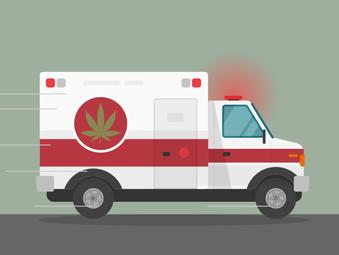 Marijuana in the ER: Overdose