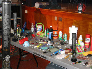 A Parent Guide to Drug Paraphernalia & Physical Evidence of Teen Drug Use