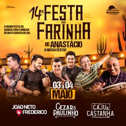 14 Festa da Farinha