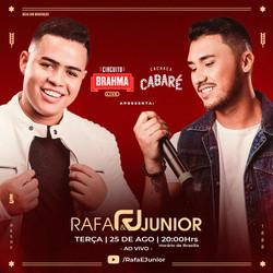 Rafa e Junior