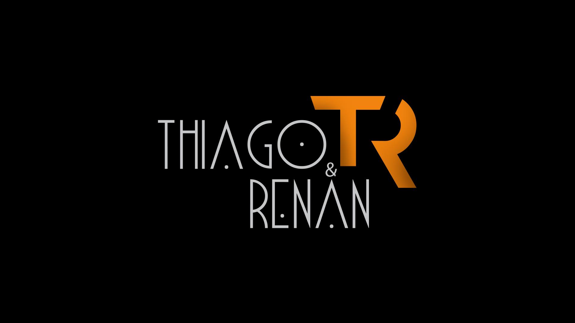 Thiago e Renan