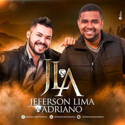 Jeferson Lima e Adriano
