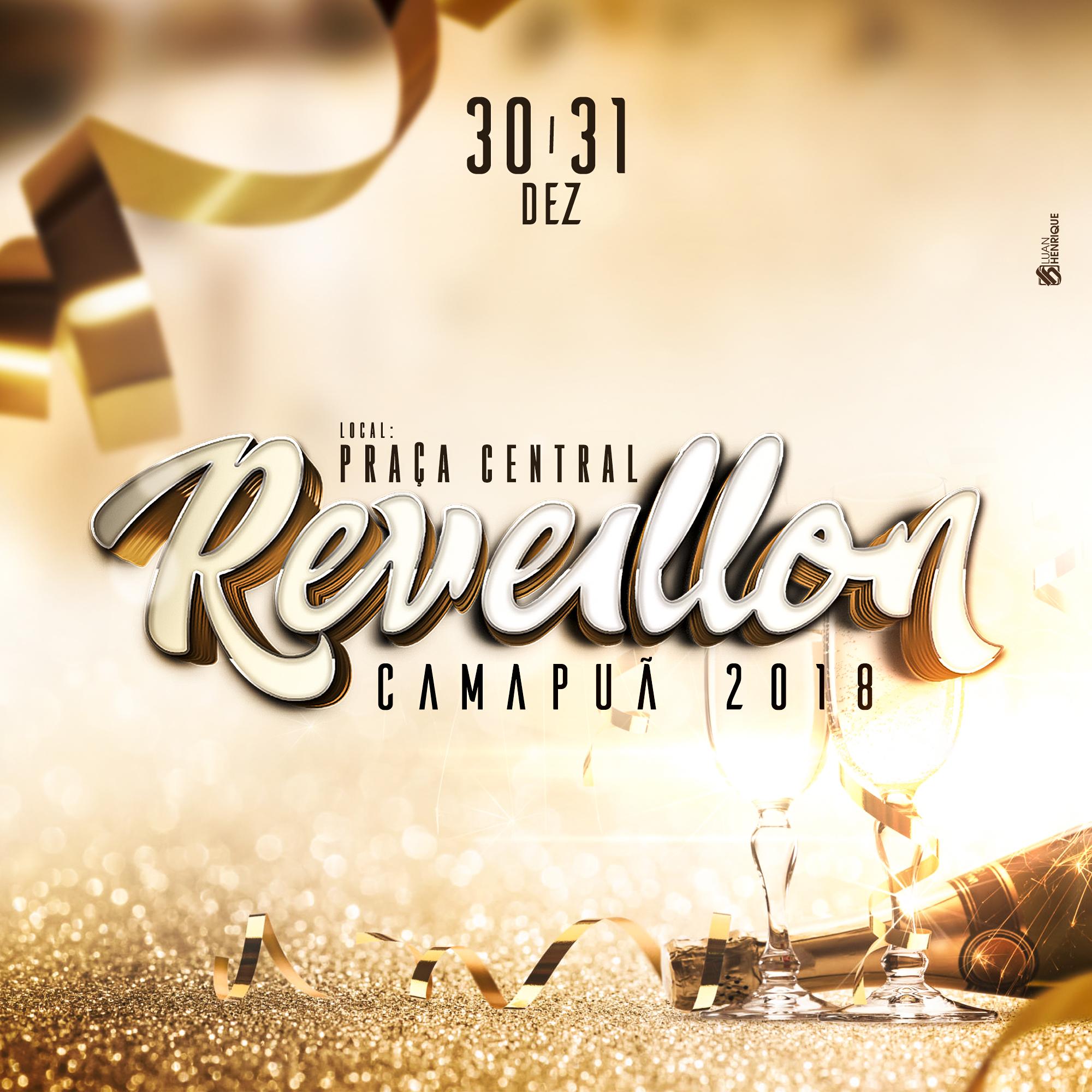 Reveillon Camapua