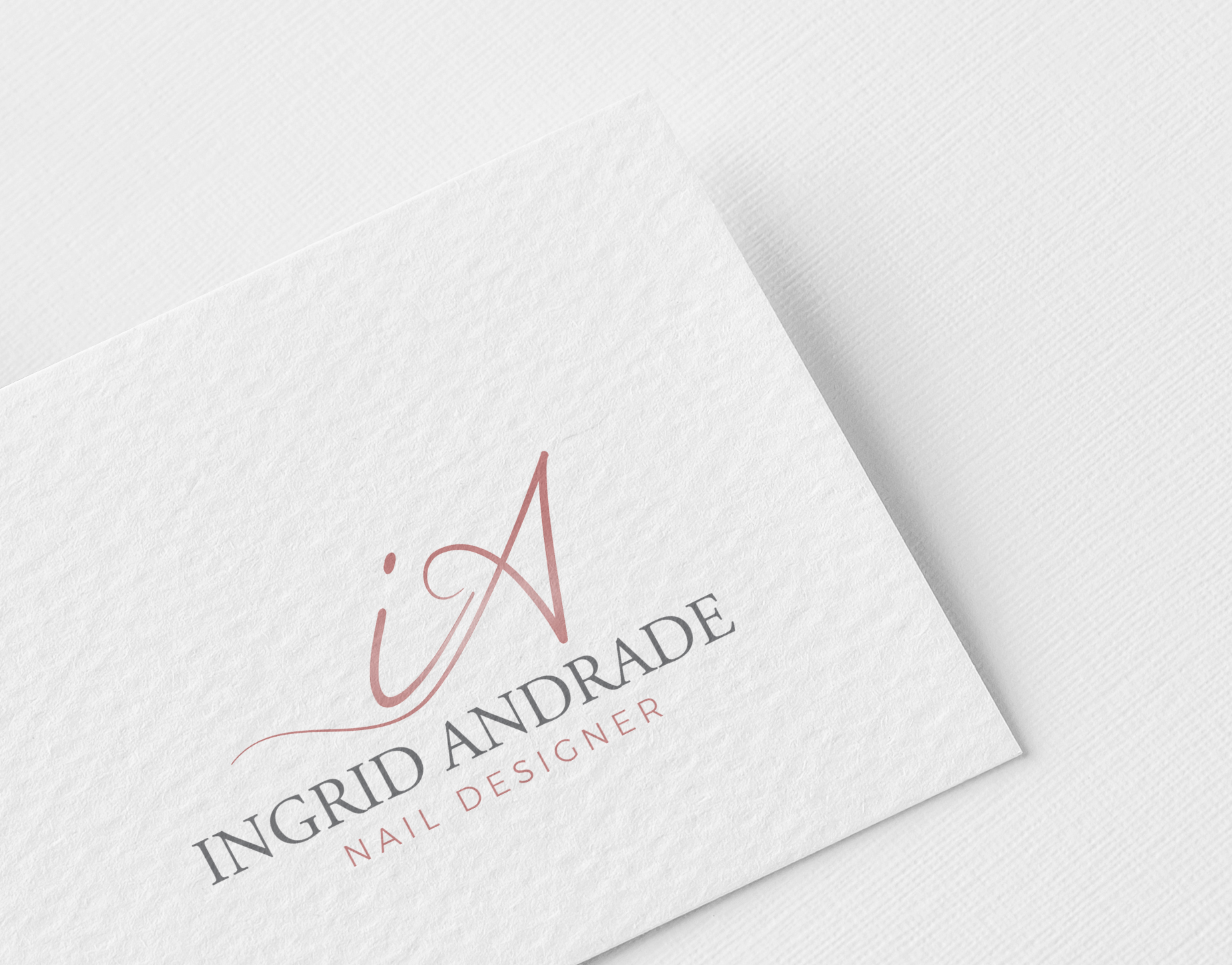 Logo Ingrid Andrade