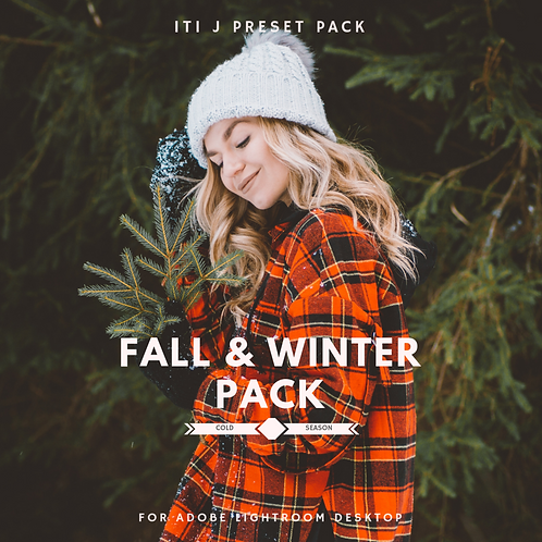 ITI J  Fall and Winter Preset Pack DESKTOP