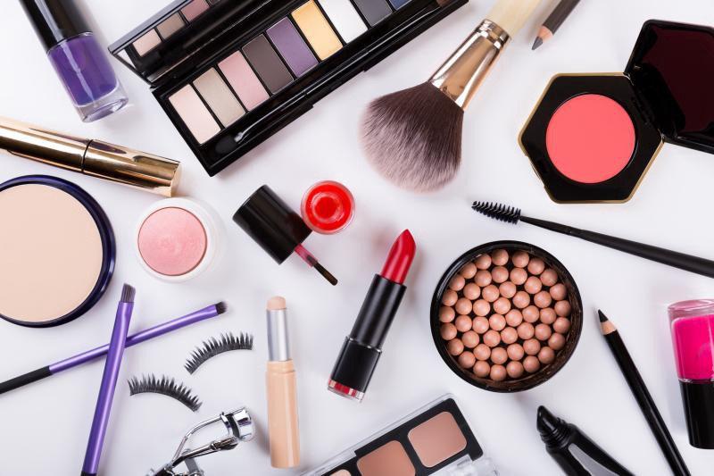 Makeup Session