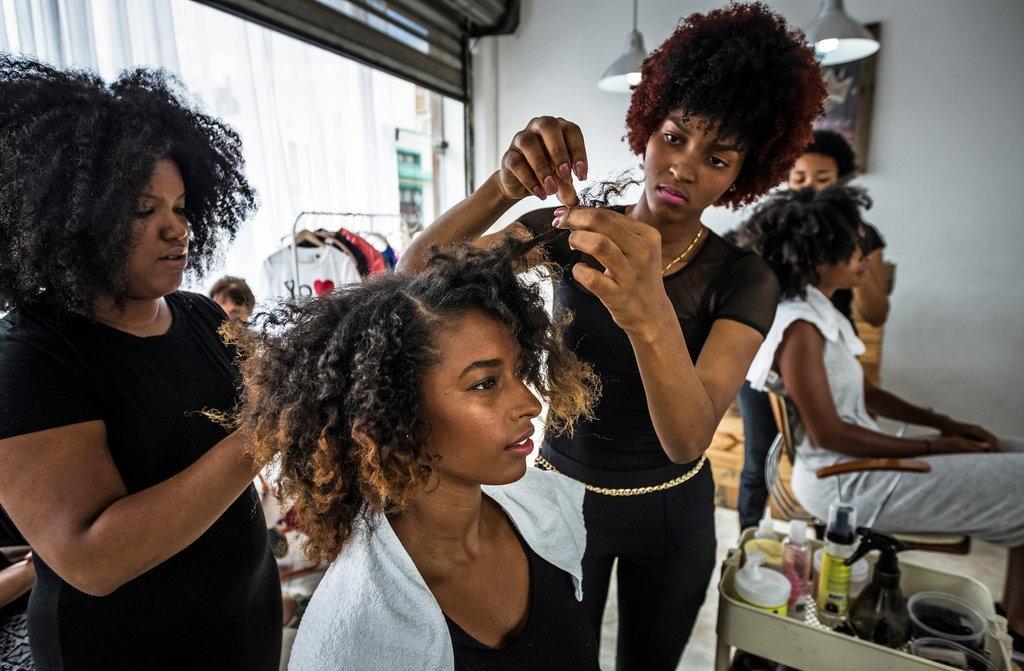 Hair Style Consultation/ Coordination
