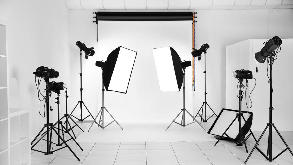 Photo Shoot Consultation