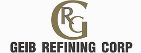 GEIB refining logo