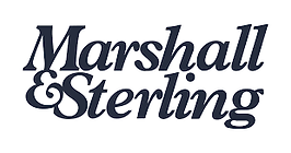 Marshall and Sterling logo