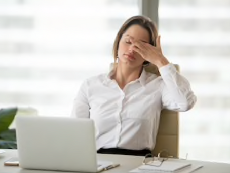 Can Lack Of Sleep Cause Muscle And Joint Pain?