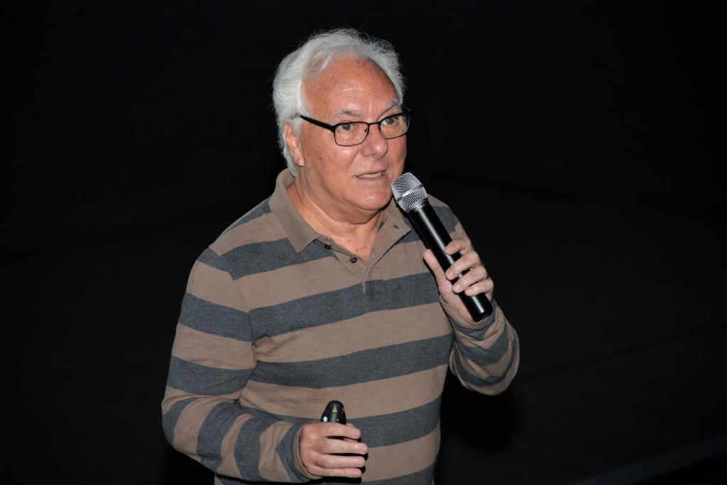 Mentorias com Luiz Antonio Secco