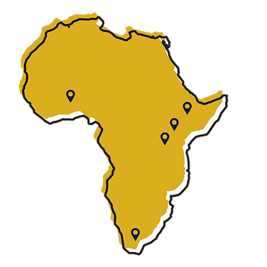 Africa with Pins.png