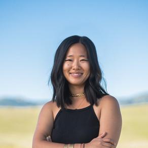 Meet our Board Member: Sophia Sunwoo