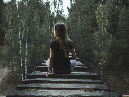 From Anxiousness to Mindfulness