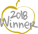 GoldenAppleAward Logo Edited 2018 Gray.p
