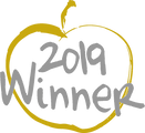 GoldenAppleAward Logo Edited 2019 Gray.p