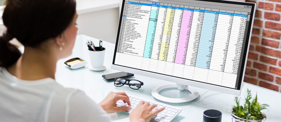 10 Easy (and Overlooked) Excel Tips