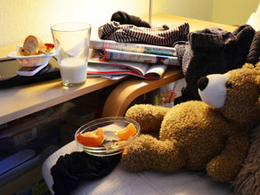 12 Ways to Clear the Clutter