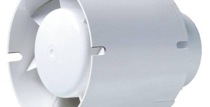 Estrattore d'aria in linea Blauberg TUBO-150