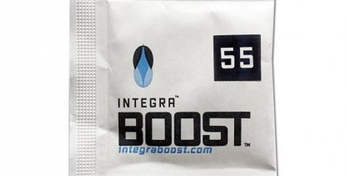 'Integra Boost' 'Umidificante' 55% 4g