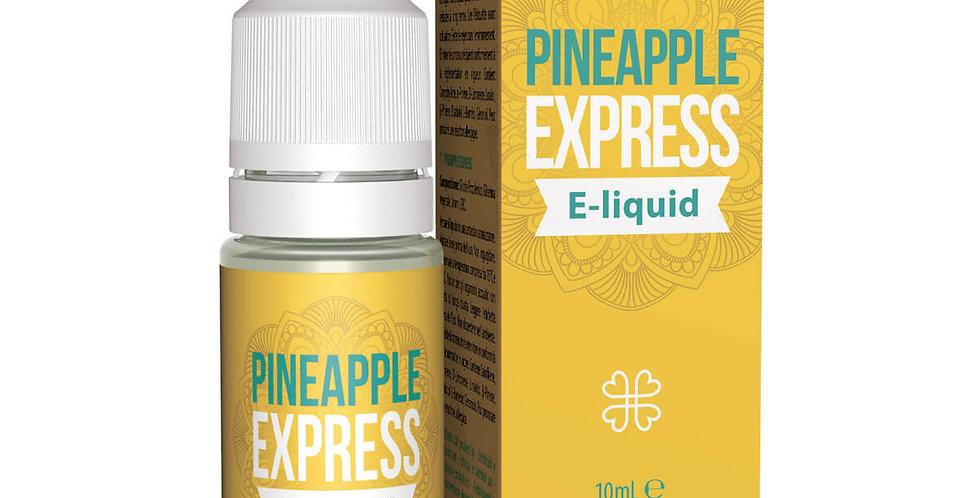 Harmony E-Liquid Pineapple Express 100mg CBD (10ml)
