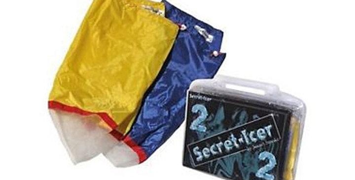 Sacche microforate per estrazione con ghiaccio