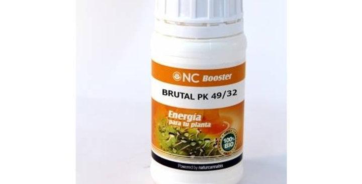 NC NUTRIENTS - BRUTAL PK 49/32 250GR