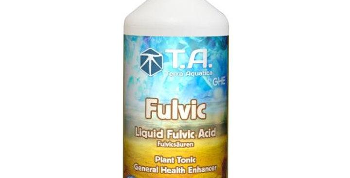 terra  aquatica (diamond nectar) fulvic 0,50 l