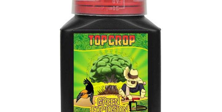 TOP CROP - GREEN EXPLOSION - 250ML