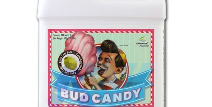 BUD CANDY ADVANCED NUTRIENTS 500ml