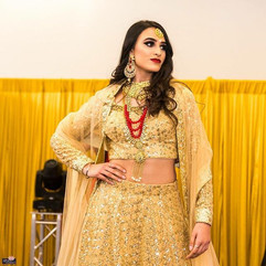 The beautiful _sk_johal looking absolute